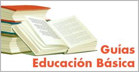 Guías  educación básica