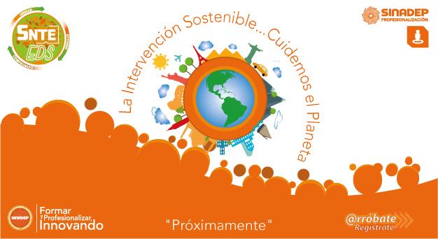 Curso Desarrollo Sostenible