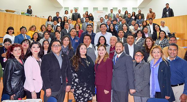 Tras alianza estratégica, Sinadep y Tec de Monterrey celebran Coloquios de Innovación