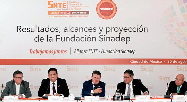 El Sinadep fortalece a los maestros a través del acompañamiento, la profesionalización y la investigación e innovación