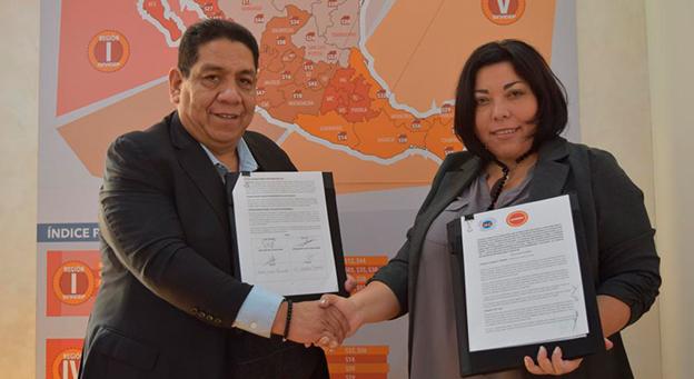 Sinadep y GLC ofertarán cursos de inglés con Certificación avalada por la SEP