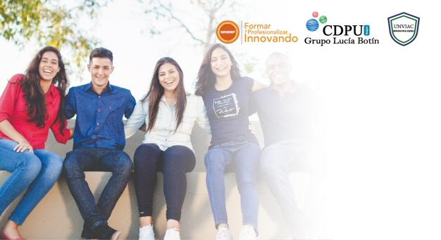 En alianza, Sinadep ofertará bachillerato en línea para familiares de docentes