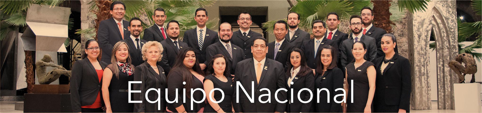 Equipo Nacional