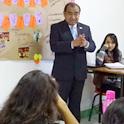 Mtro. ANTONIO QUEZADA BELTRÁN