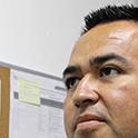 Mtro. Cesar Rodrigo Aguilera Pérez