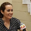 Mtra. Diana Alicia García Fernández