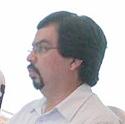 Mtro. Efrén Eduardo González Sedano