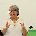 Mtra. Emelia Hernández Paya´n