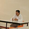 Mtro. Enrique Coronado Sánchez