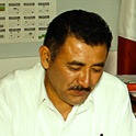 Mtro. Enrique López