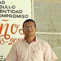 Mtro. Fermín Arón Vega Valencia