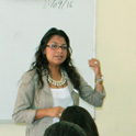 Mtra. Gabriela Mendiola Ramírez