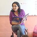 Mtra. Georgina Guadalupe García Ruiz