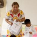 Mtra. María Guadalupe Ku Sosa
