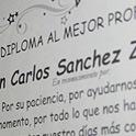 Mtro. Juan Carlos Sánchez Zamudio