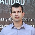 Mtro. Luis Demetrio Ramírez Velarde
