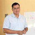 Mtro. Luis Valladares Rios