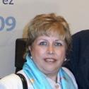 Mtra. María Carolina Tomasini Súarez