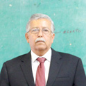 Mtro. Miguel Ángel Tamayo