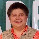 Mtra. Alba Alicia Ocharán Ochoa