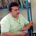 Mtro. Alfonso Enrique Canul Cauich