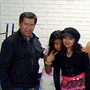 Mtra. Ángel Fernando Santiago Flores Arce