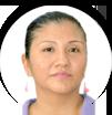 Mtra. Cristina del Rocío Barragán García