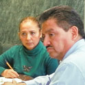 Mtro. Israel Herrera Peralta