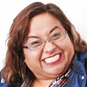 Mtra. Miriam Anel Bailón Torres
