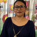 Mtra. María Esther Morales Herrera