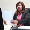 Mtra. Miriam Martínez