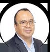 Mtro. Martín Tadeo Sandoval Salas