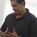 Mtro. César Gálvez Vázquez